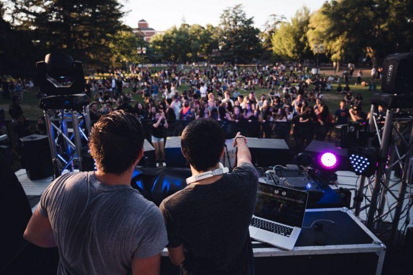 Unser DJ Blog Partyplanung