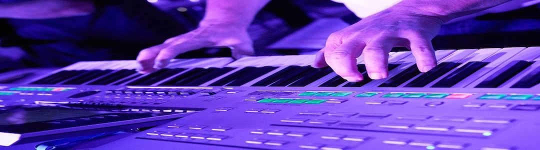 Alleinunterhalter oder DJ in Hamburg