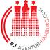 DJ Agentur Hamburg Logo