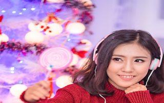 Weihnachtssongs zur Weihnachtszeit - DJ Agentur Hamburg