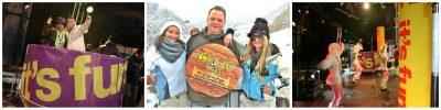DJ in Hamburg buchen für Apres Ski Party