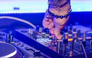 DJ Vermittlung in Hamburg